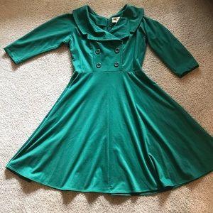 Tatyana Bettie Paige Dress